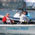 Paralympic design: adaptive sailing equipment