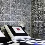 QR-Code Hotel Room by Antoine Peters