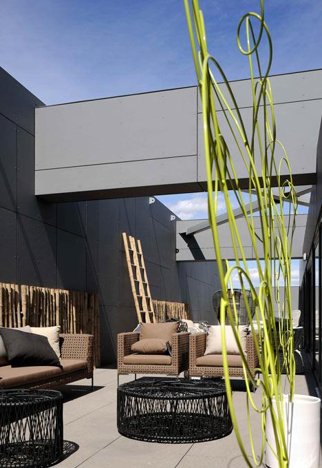 RBC Design Centre Montpellier by Jean Nouvel
