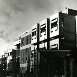 """Reinier de Graaf of OMA presents """"architecture with a social conscience"""""""