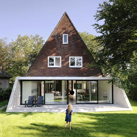 dezeen_SH House by BaksvanWengerden_1sq