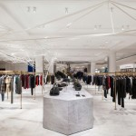 Selfridges Men's Designer Space by Alex Cochrane