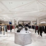 Selfridges Mens Designer Space by Alex Cochrane Architects