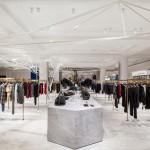 Selfridges Men's Designer Space by Alex Cochrane