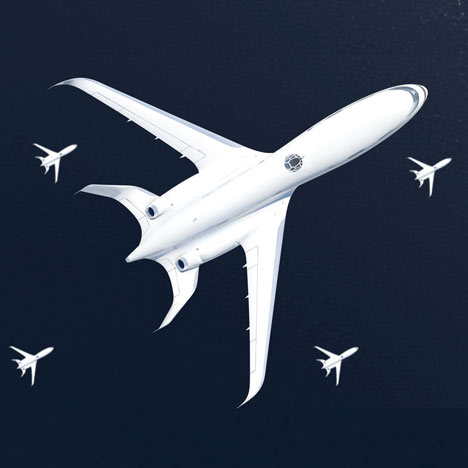 Smarter Skies by Airbus