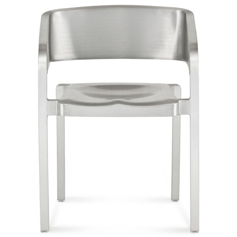 So-So Chairs by Jean Nouvel for Emeco