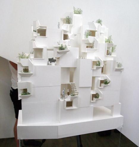 Tangling by Akihisa Hirata