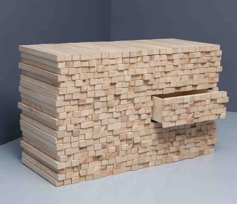 V&A furniture acquisitions, Boris Dennler
