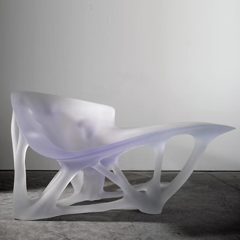 V&A furniture acquisitions, Joris Laarman