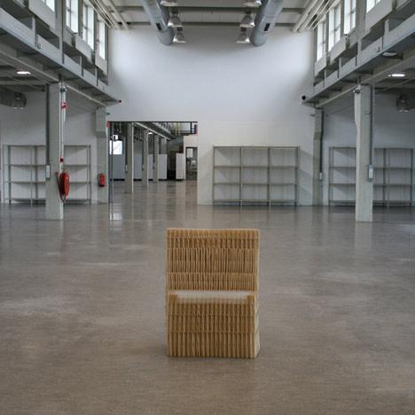 V&A furniture acquisitions, Yuyi Ushida