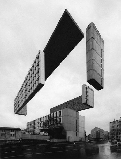 Variations On a Dark City by Espen Dietrichson