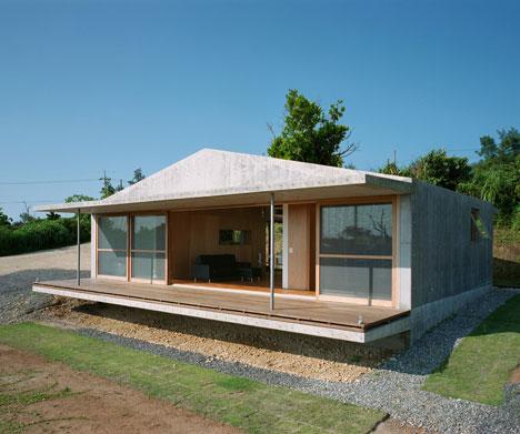 Villa 921 by Harunatsu-Archi