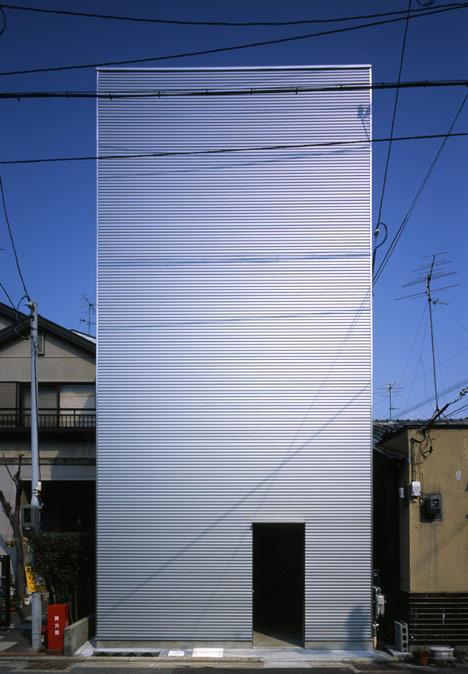W-Window House by ALPHAville