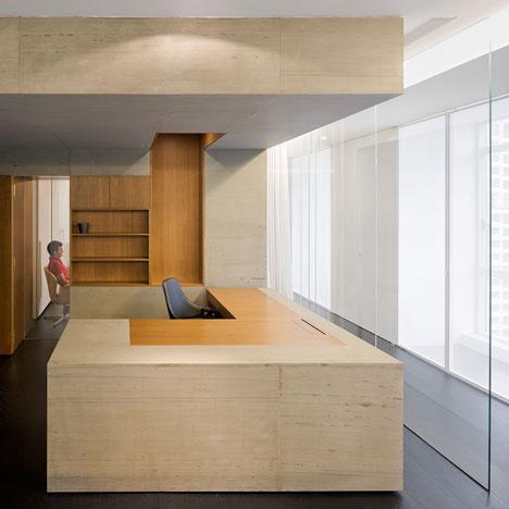 Wu Residence by Neri&Hu