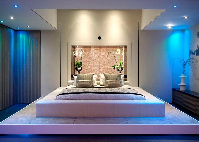 Yo-Home-at-100-Design 2 YO! LAUNCHES YO! HOME AT 100% DESIGN YO! LAUNCHES YO! HOME AT 100% DESIGN dezeen Yo Home at 100 Design ss 2