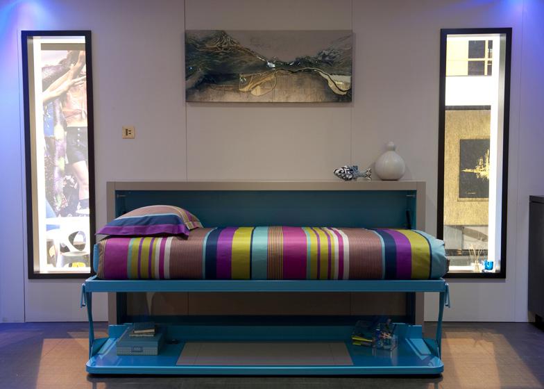 Yo-Home-at-100-Design_5 YO! LAUNCHES YO! HOME AT 100% DESIGN YO! LAUNCHES YO! HOME AT 100% DESIGN dezeen Yo Home at 100 Design ss 5