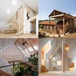 Dezeen archive: houses in houses