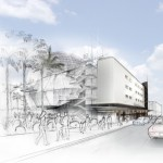 Academy Museum of Motion Pictures by Renzo Piano and Zoltan Pali