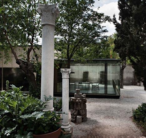 El Greco Museum by Pardo + Tapia Arquitectos
