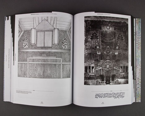 Architectural Inventions by Matt Bua and Maximilian Goldfarb