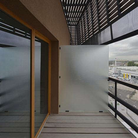 dezeen_Basket Apartments by OFIS Arhitekti