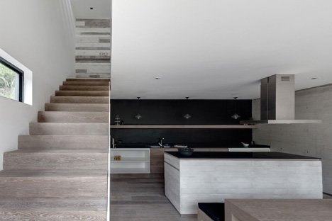 Casa Alta by AS/D