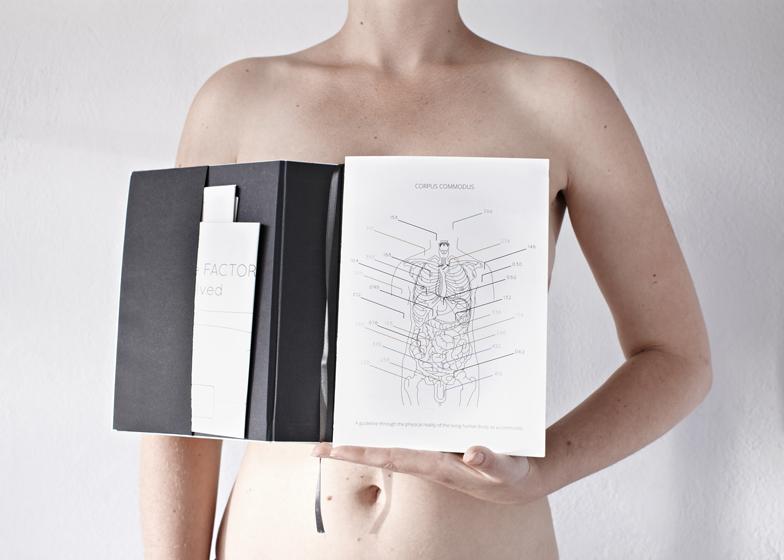 Corpus Commodus by Alissa van Asseldonk