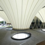 Dadong Art Centre by MAYU Architects and de Architekten Cie