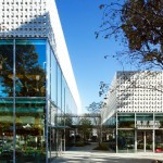 """""""There's a very strong future for books"""" - Mark Dytham on Daikanyama T-Site"""