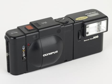 Design Museum App Cameras