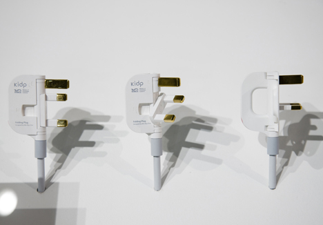 Design Museum App Electrics