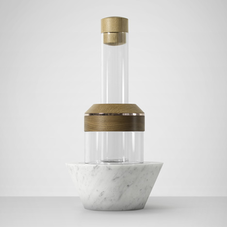 Element Vessel by Vitamin