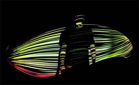 Futuristic Primitivism/Instinctive Override by Ross Lovegrove