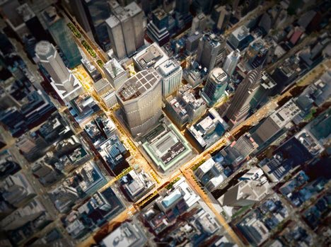 Grand Central Station Masterplan by Foster + Partners