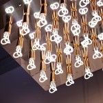 Hollywood Chandelier for the Stepney Green Design Collection