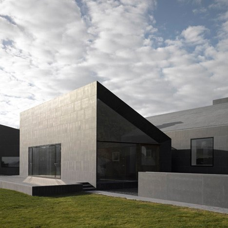 13 of the best contemporary<br /> homes in Ireland
