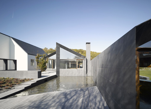 dezeen_House at Goleen by Niall McLaughlin Architects_9