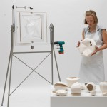 Improvisation Machine by Annika Frye