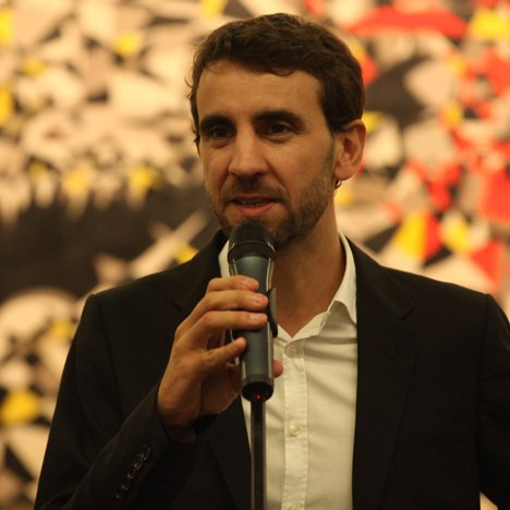 Joseph Grima on Adhocracy at Istanbul Design Biennial