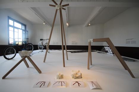 Joseph Grima on Adhocracy at Istanbul Design Biennial