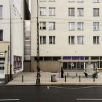 World's narrowest house  by Jakub Szczesny