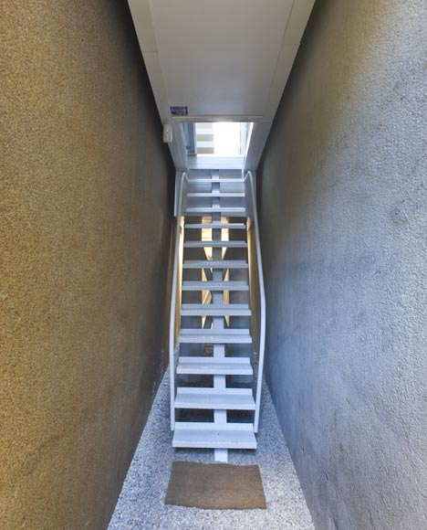 Smallest House In The World 2012 keret house: world's narrowest housejakub szczesny