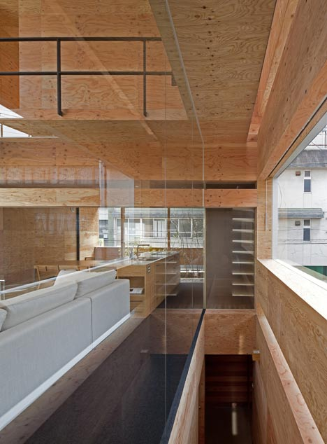 dezeen_Machi Building by UID Architects