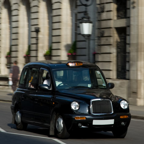 Maker of London black cabs goes into administration
