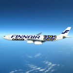 Marimekko makeover for Finnish airline