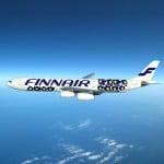 Marimekko makeover for Finnish airline