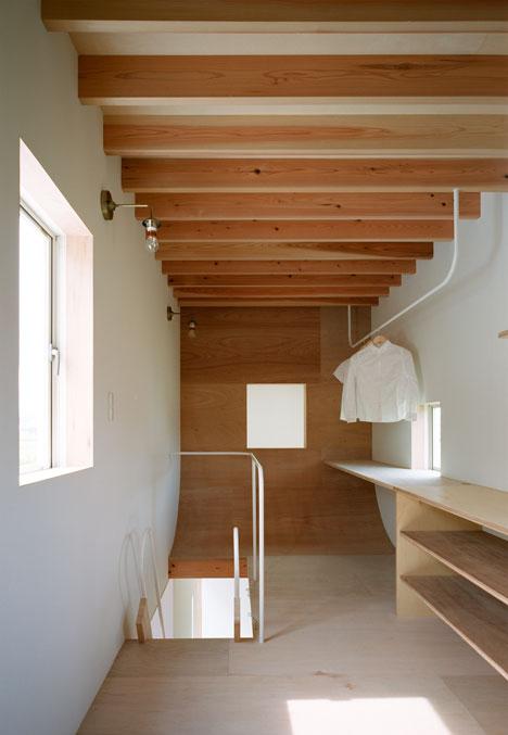 Mascara House by mA-style architects