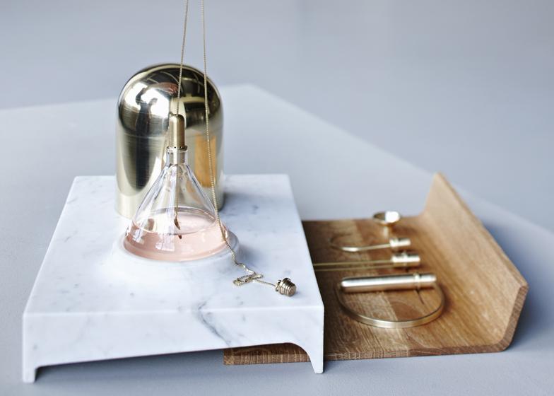 Perfume by Jody Kocken