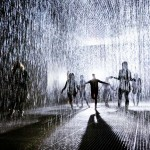 Nine of the best rain-inspired designs