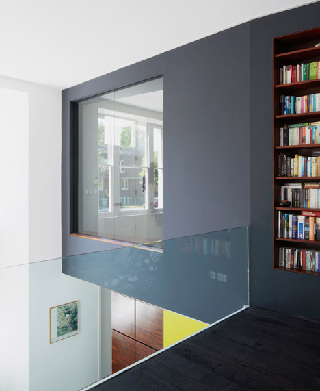 Residential Extension by Alison Brooks